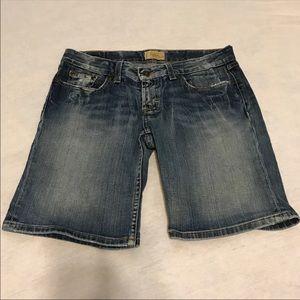 Like New Buckle BKE Jean Shorts